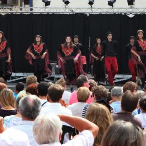 Réalités palestiniennes au festival de Confolens