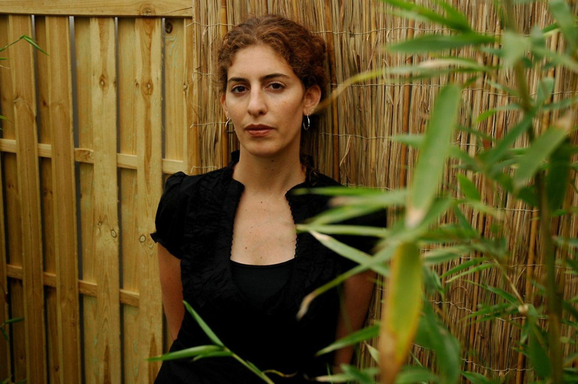 Annemarie Jacir, une poétesse derrière la caméra