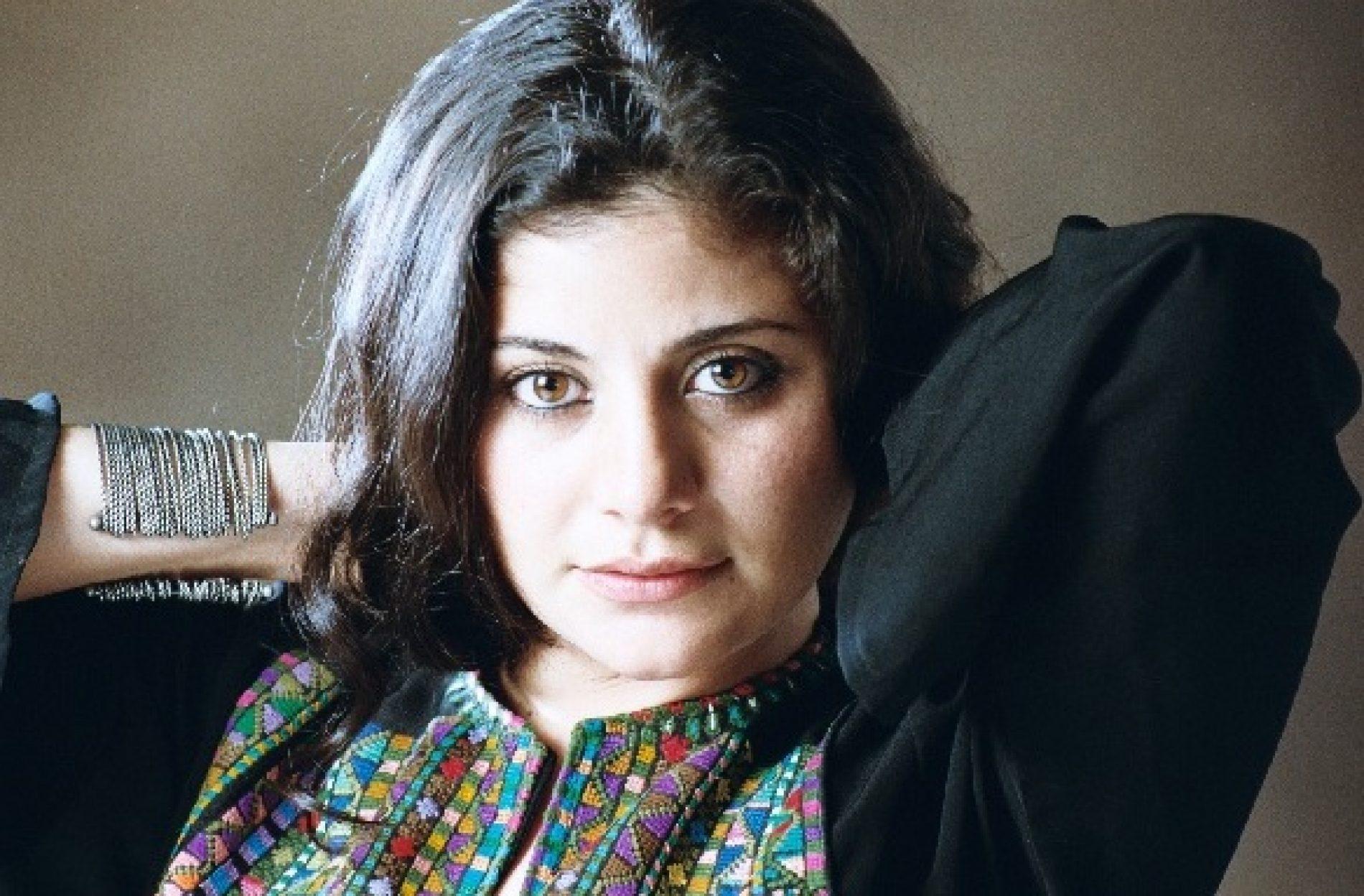 Sanaa Moussa