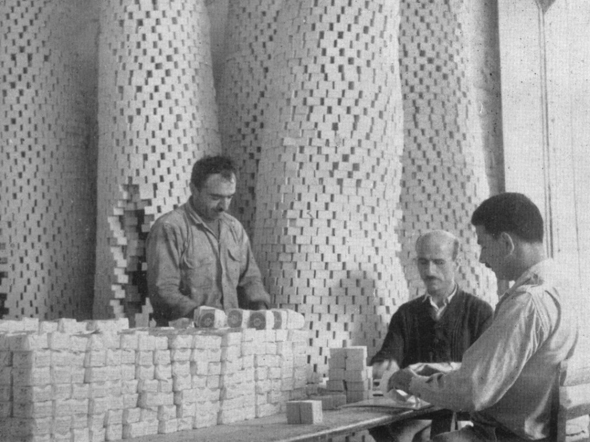 Ville et patrimoine en Palestine