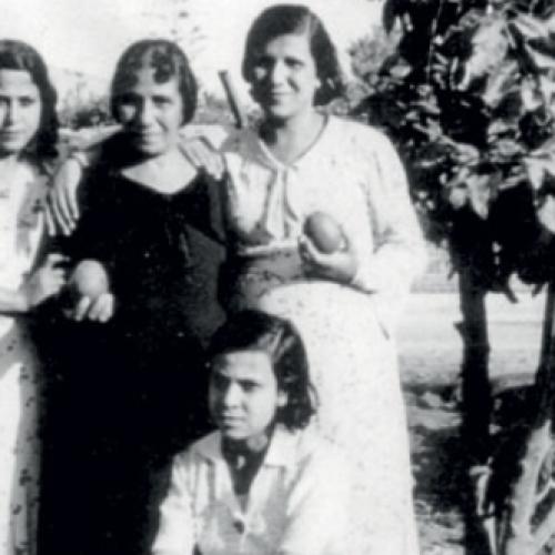 """""""L'Histoire occultée des Palestiniens, 1947-1953"""""""