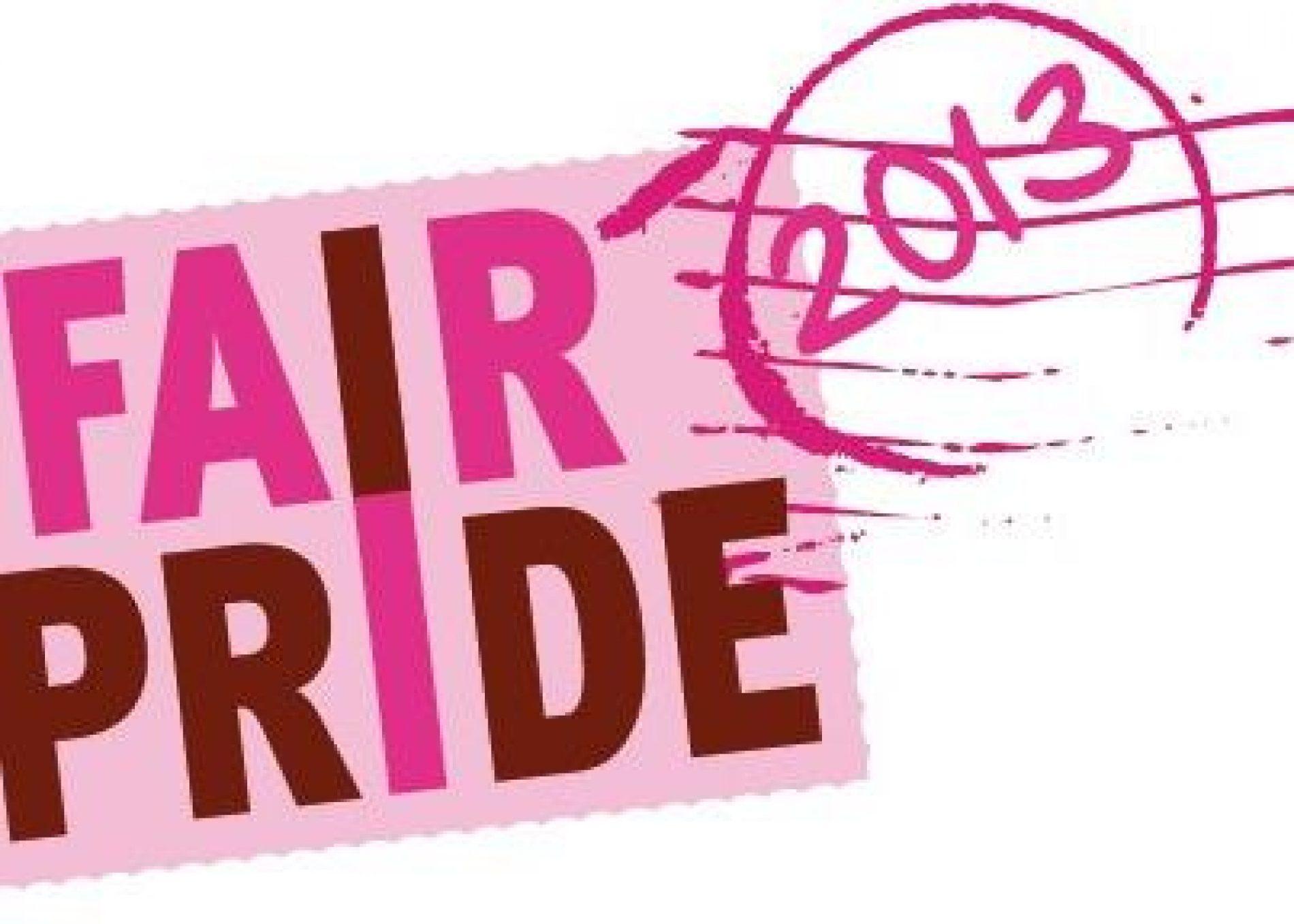 Agenda du Philistin & Fair Pride 2013