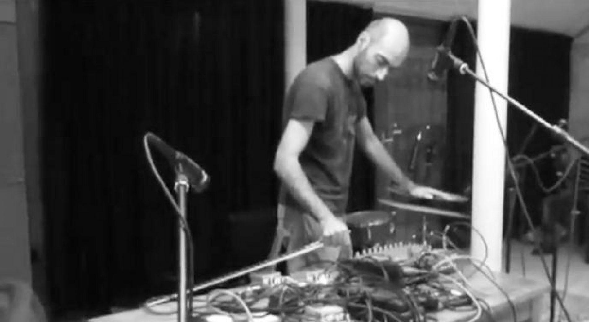 Dirar Kalash, la scène electro palestinienne à Poitiers