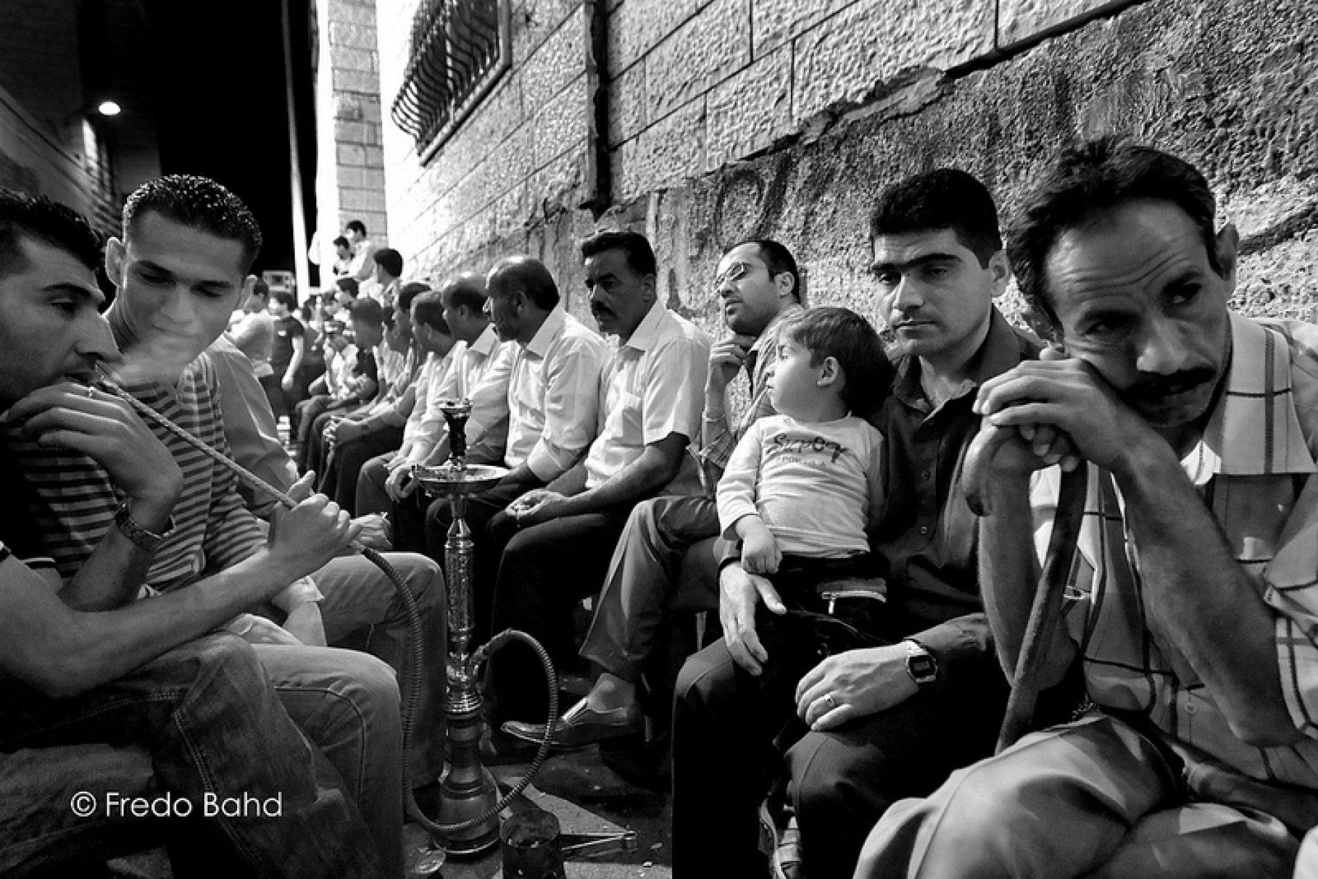 """Expo """"Un autre regard sur la Palestine"""""""