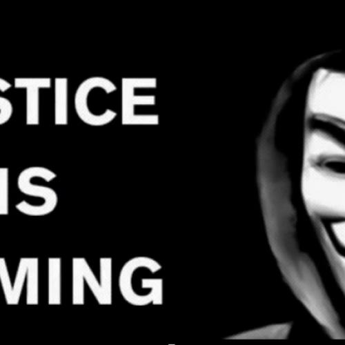 Lutte numérique : Anonymous s'engage pour la Palestine