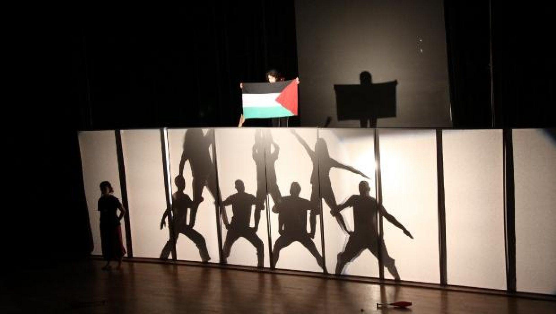 Palestinian Circus en tournée en Belqique et en France