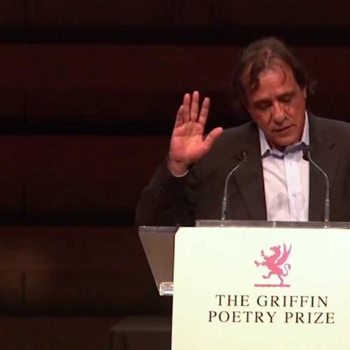 Ghassan Zaqtan, «Comme un oiseau de paille… qui me suit»