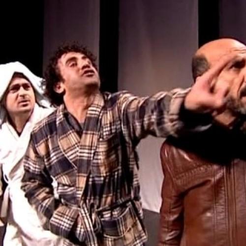 Tournée «Yes Théâtre» en France