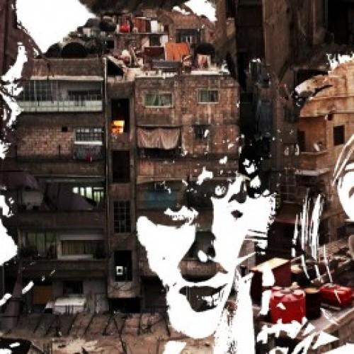 Les chebabs de Yarmouk
