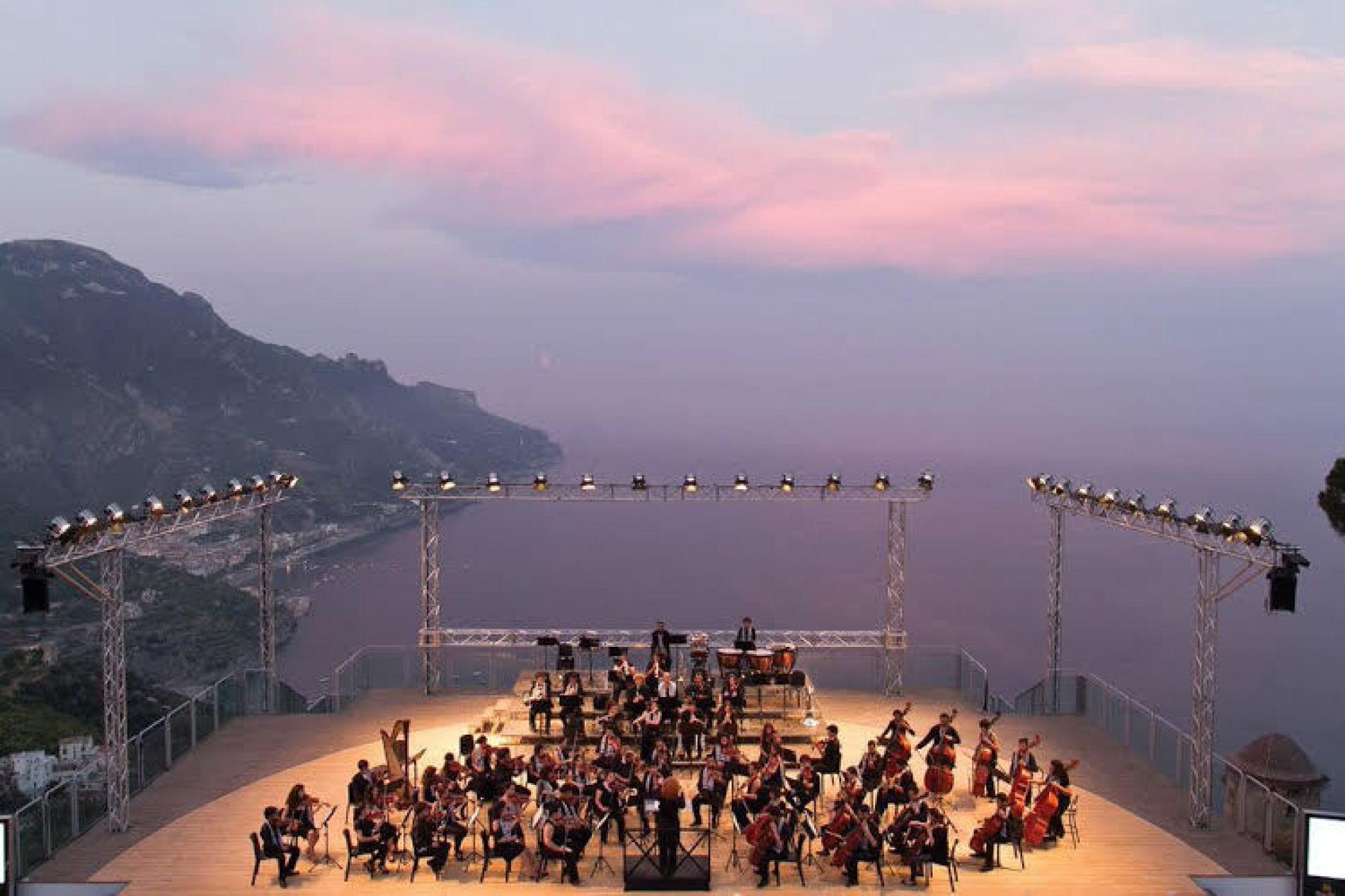 L'Orchestre des Jeunes de Palestine en tournée cet été en France