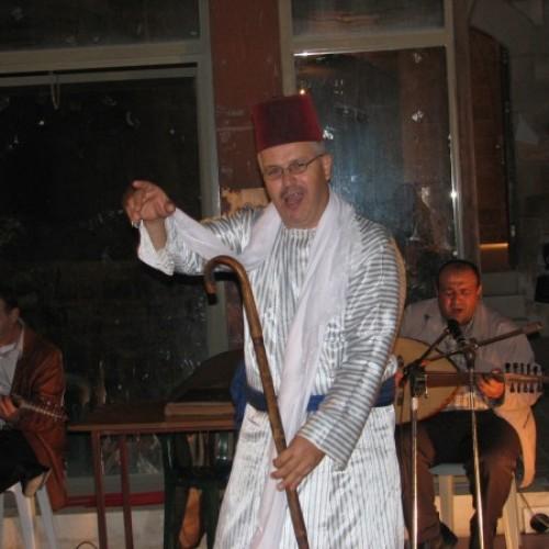 Taher Fawzi Bakeer à Palestine en Campagne 2015