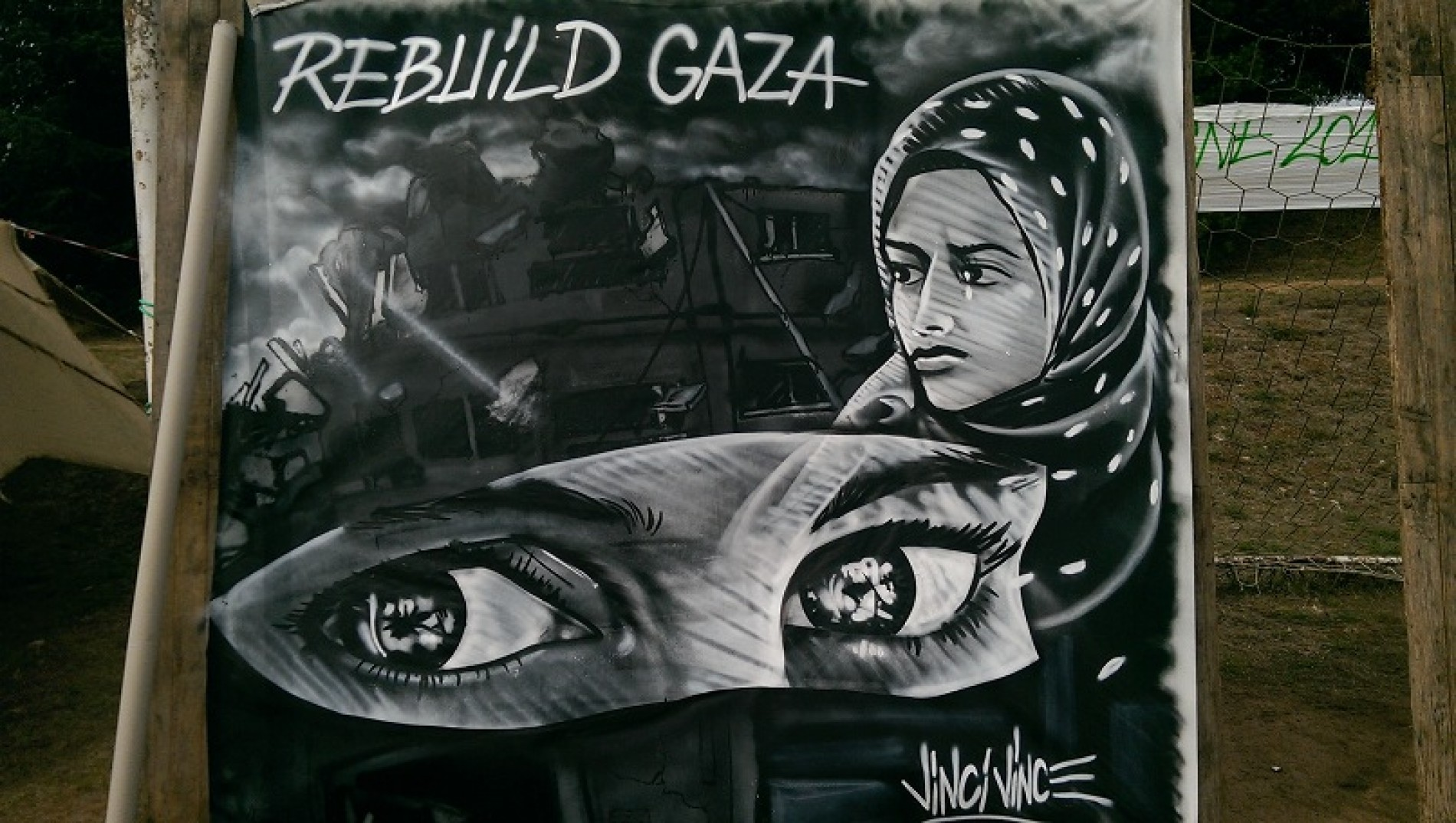 Palestine en Campagne : le retour