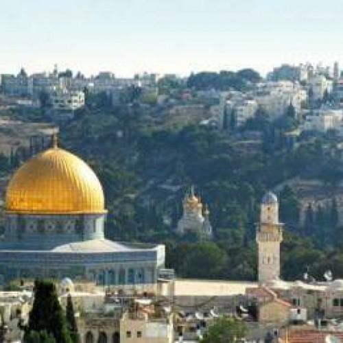 Diwan Voyage vous ouvre les chemins de Palestine
