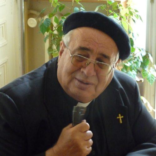 Le Père Manuel Mussalam sera avec nous cette année!