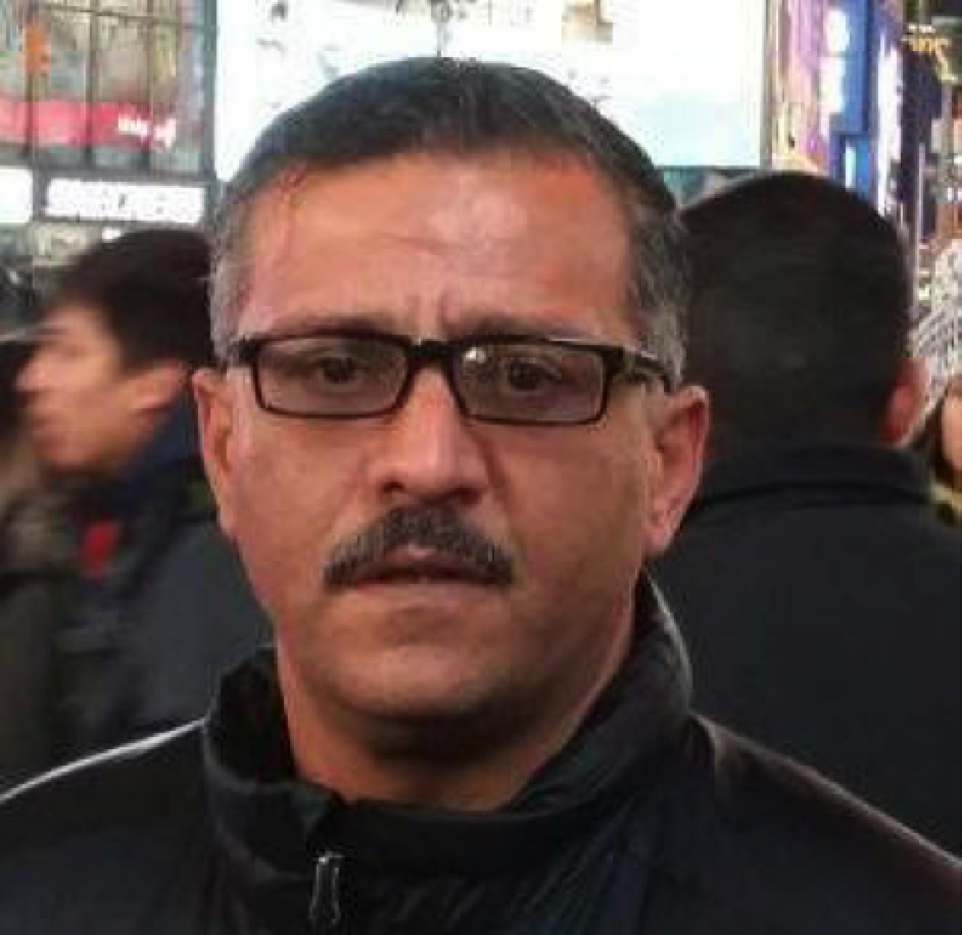 Témoignage de Moayad Khatib – PALESTINE EN CAMPAGNE 2017