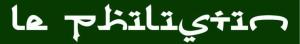 Logo Philistin