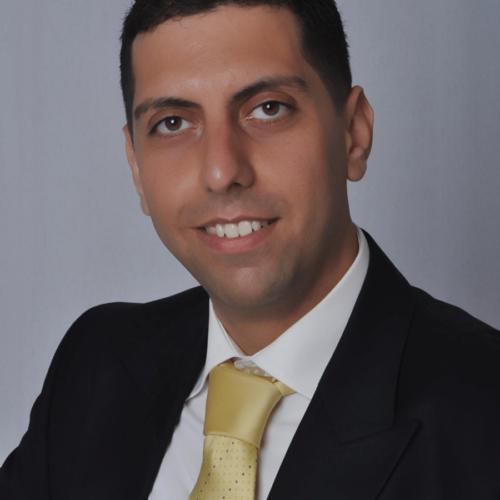 Mahmoud MUNA, libraire à Jérusalem