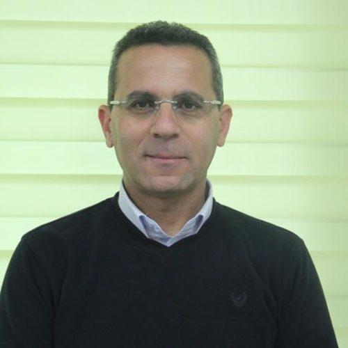 Fuad Abu Saïf directeur de UAWC